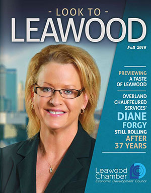 Look to Leawood - Fall 2016