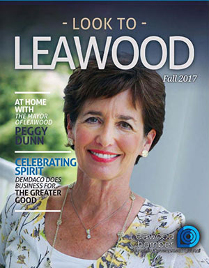 Look to Leawood - Fall 2017