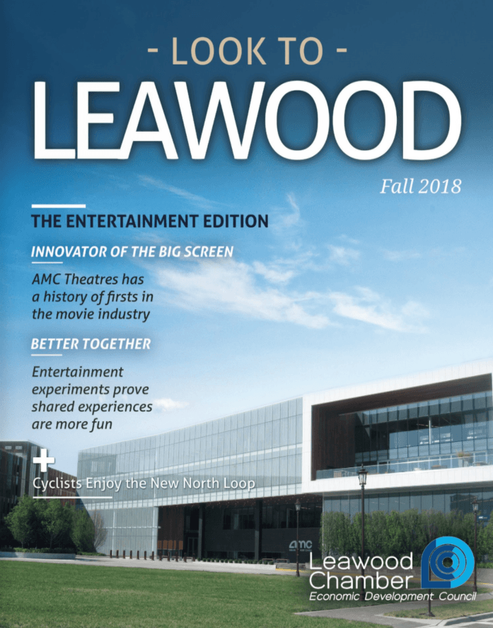 Look to Leawood - Fall 2018